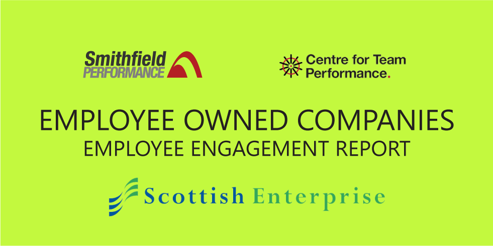 Smithfield Employee Engagement Report for EO Businesses